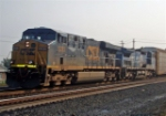CSX 5283 + CSX 7326